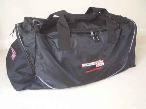Jumbo Kit Bag